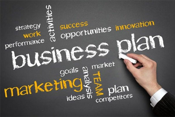 Образец бизнес плана для сдачи в институт