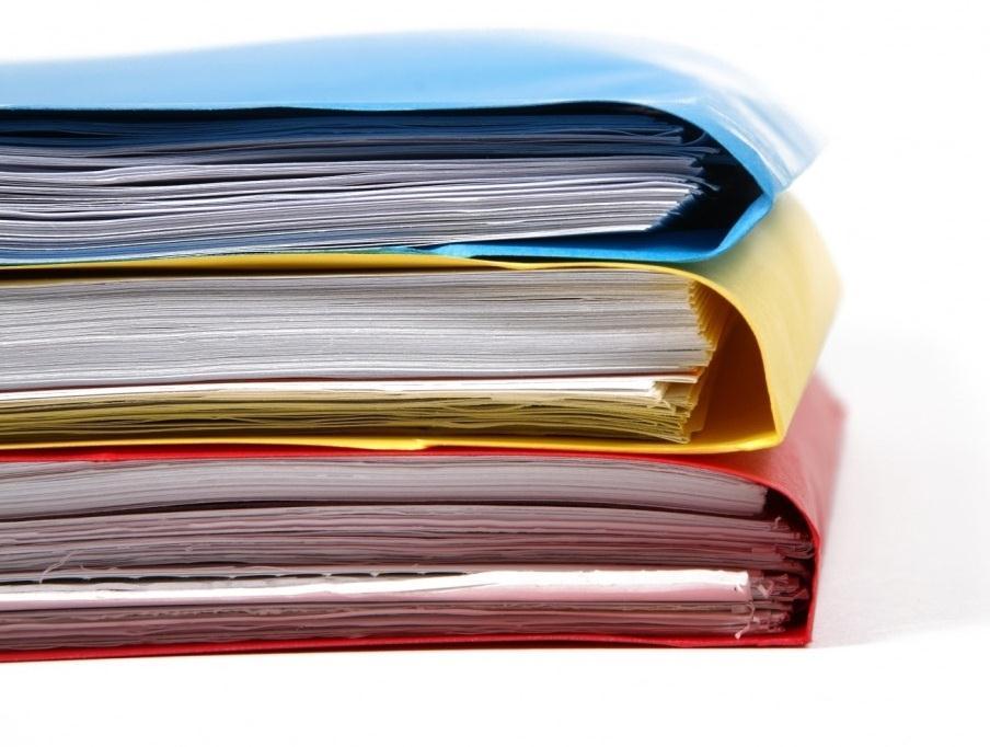 Комплект документов для регистрации ООО