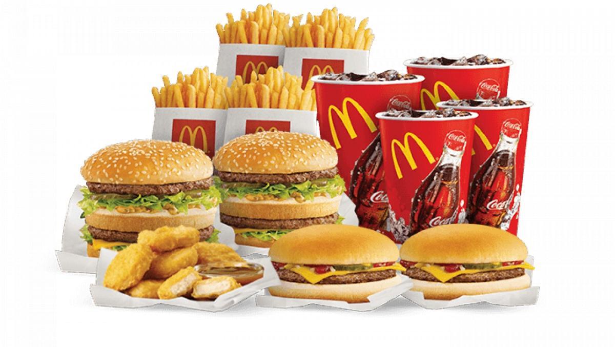 Как открыть ресторан McDonald's?
