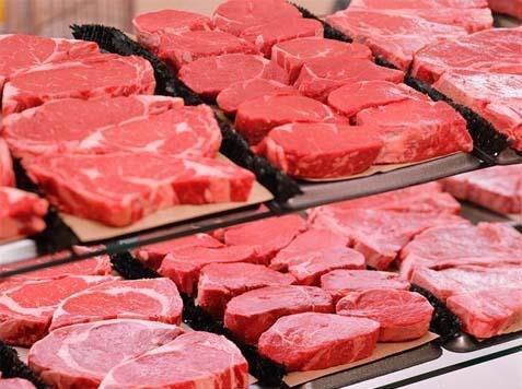 Ассортимент мясных продуктов