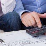 Как производить расчет неустойки по ставке рефинансирования?