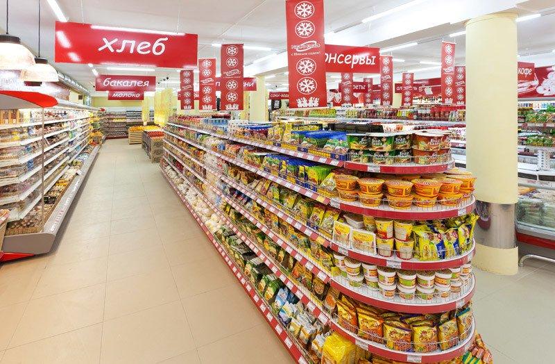 открытие продуктового магазина пошаговая инструкция - фото 9