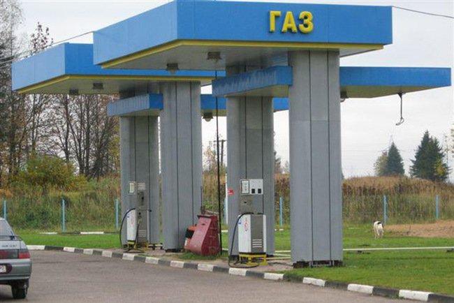 Бизнес план газовой азс тех задание бизнес план