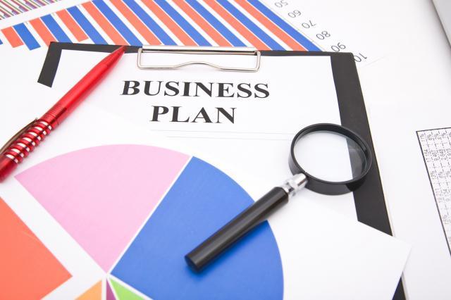 Бизнес-план магазина