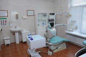Оборудования стоматологического кабинета