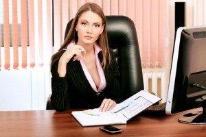 Персонал страховой компании