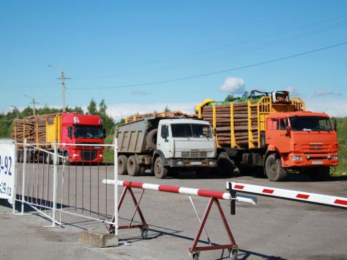 Транспортная перевозка