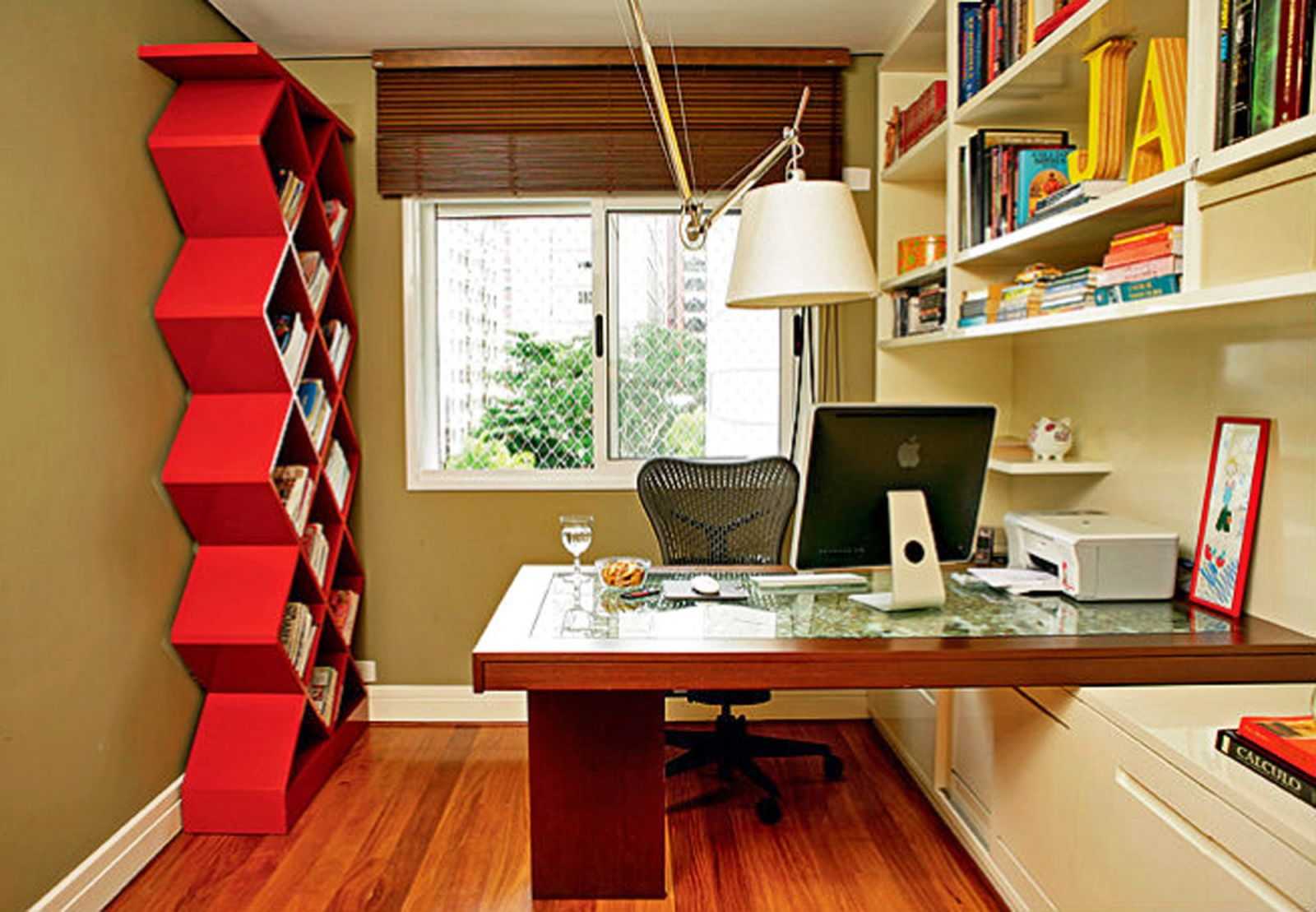 Подбор офиса