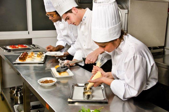 Персонал для кулинарии