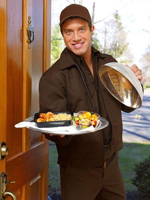 Кулинария на дому