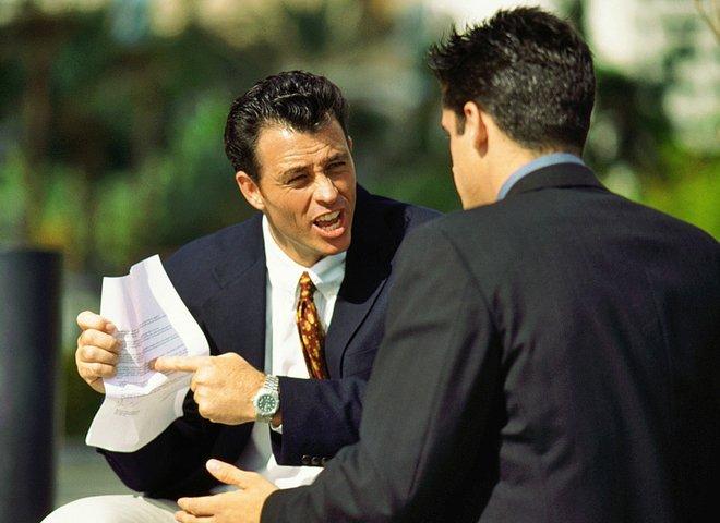 Уведомление о росторжение договора аренды
