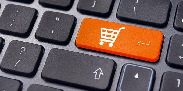 Кнопка создания магазина в интернете