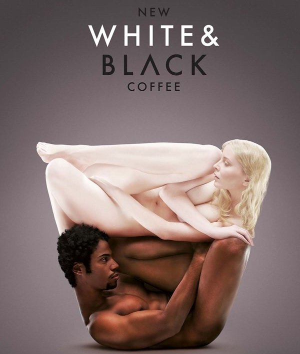 Реклама кофейни