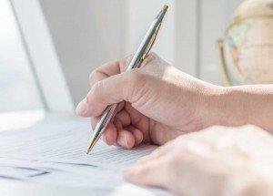 Как правильно написать заявление на отпуск?
