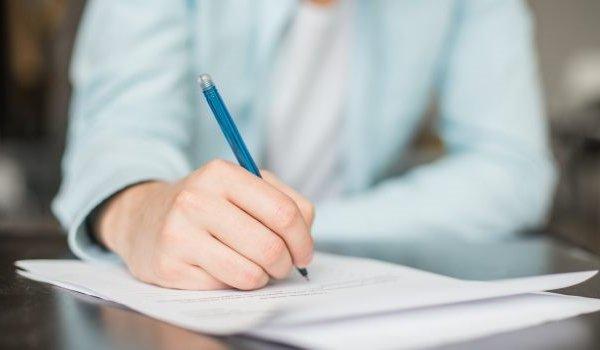 Объяснительная записка: образцы, как написать и оформить