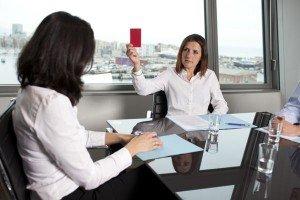 Какие бывают меры дисциплинарного взыскания и как они применяются?