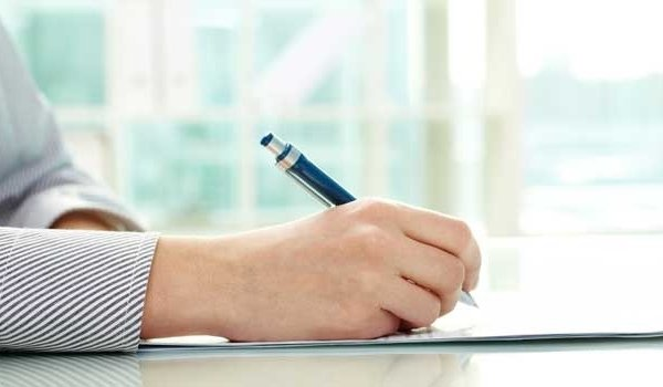 Как написать объяснительную на несоответствие должности