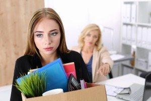 За что и как можно уволить сотрудника?