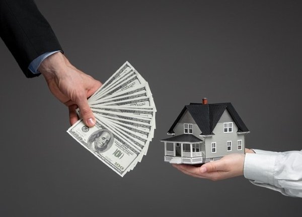 Налог на имущество юридических лиц