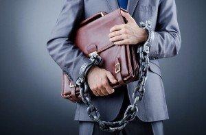 Ответственность при нарушении налогового законодательства