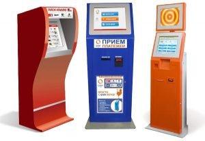 Бизнес план платежных терминалов
