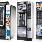 Кофе-автоматы как бизнес