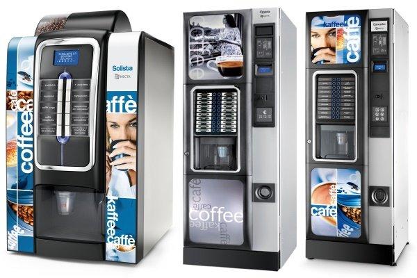 Идея бизнеса как открыть бизнес на кофейных автоматах