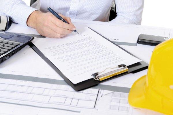 Как правильно составить акт приема передачи выполненных объемов работ