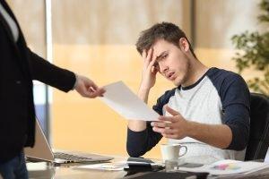 Уведомление о сокращение должности: правовой аспект вопроса
