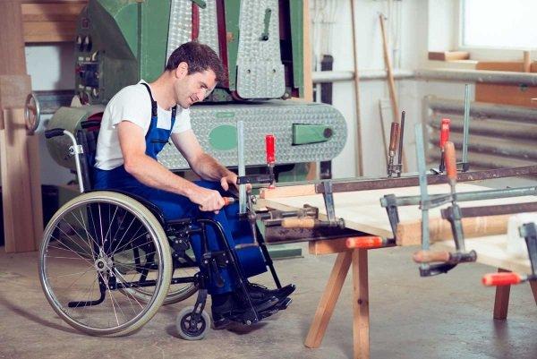 Работник с инвалидностью и сокращение штата