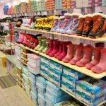 Как начать бизнес по продаже детской обуви?