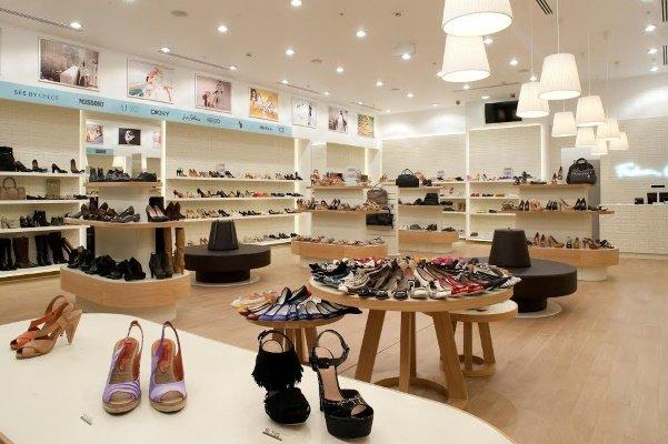 Открыть магазин обуви