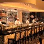 Суши-бар: успешный бизнес на японской кухне