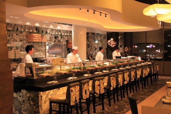 Как открыть суши бар с нуля-бизнес идея по открытию суши бара
