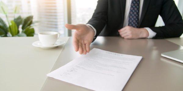 Как заключить договор на оказание юридических услуг?