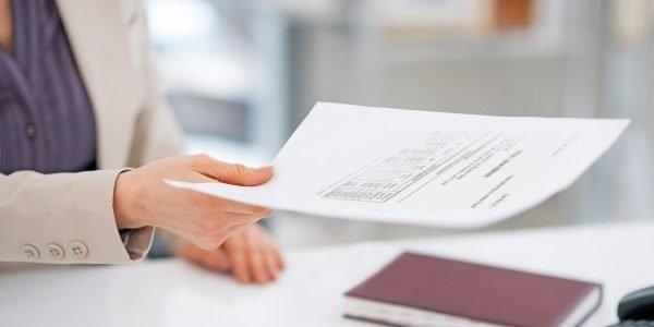 Справка о зарплате: правила оформление, составление и получения