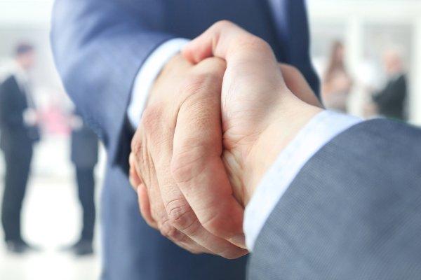Заключение соглашения о продаже предприятия
