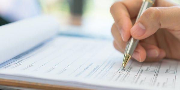 Как правильно заполнить декларацию УСН?
