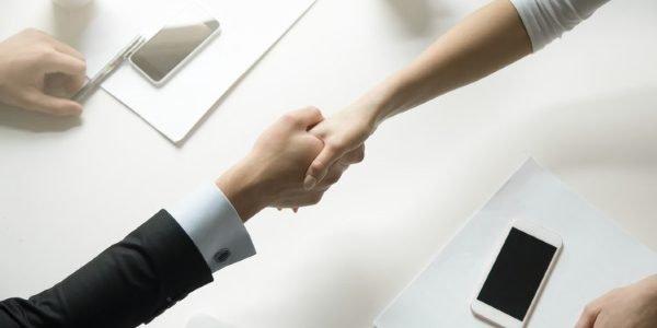 Как заключить трудовое соглашение с продавцом?