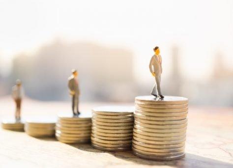 Распределение прибыли