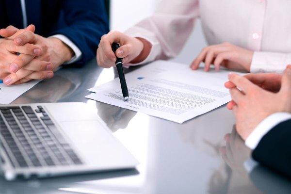 Заключение договора купле-продажи части в Обществе