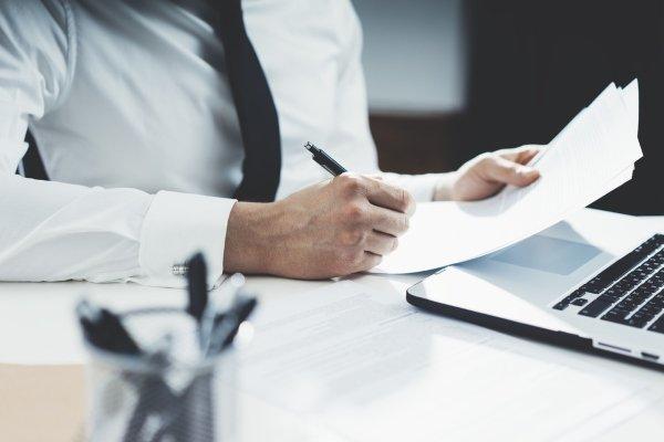 Составление приказа о назначении выплат