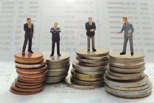 Формирование капитала ООО