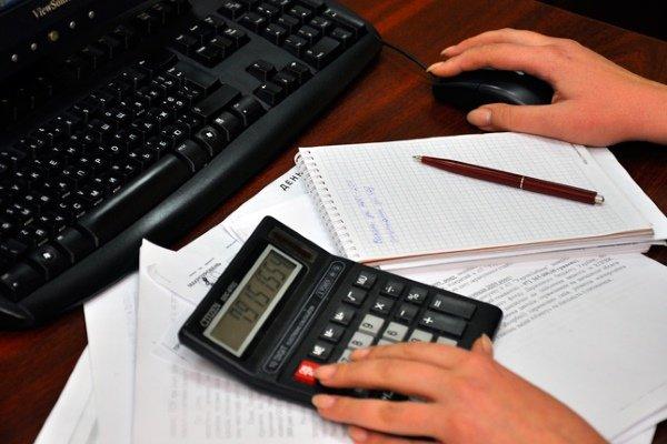 Расчет фискальной нагрузки