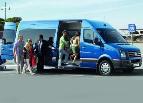 Как и где оформить лицензию на пассажирские перевозки