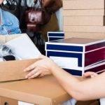 Как оформить возврат товара от покупателя?