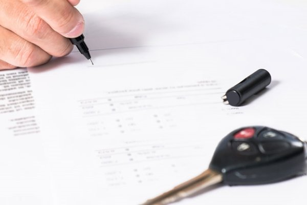 Как правильно заполнить путевой лист легкогово автомобиля