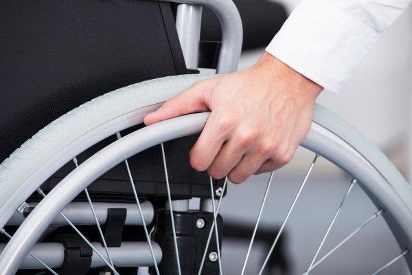 Прием на работу инвалида в 2018 году
