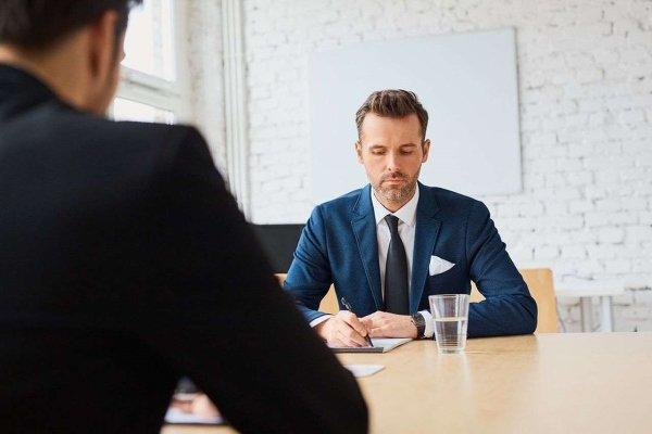Письменный отказ в трудоустройстве