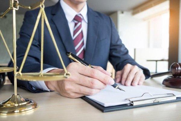 Обжалование решения в суде